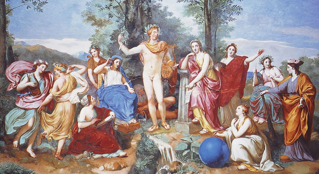 Most Famous Paintings Th Century